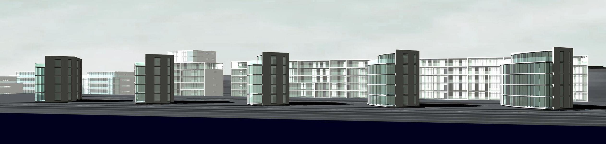f rdepark kiel architektur martin hecht. Black Bedroom Furniture Sets. Home Design Ideas